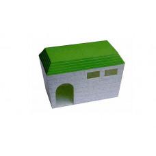 Домик для грызунов (не комплект)