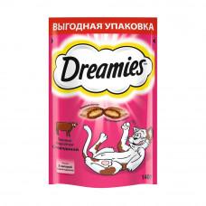 DREAMIES 140г с говядиной