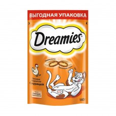 DREAMIES 140г с курицей