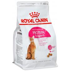 R.C. Экзиджент Протеин 42 д/кошек, привередливых к составу продукта 400гр