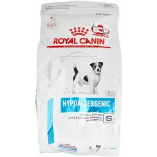 Сухой корм для собак мелких пород Royal Canin Hypoallergenic HSD 24, при аллергии, 3.5 кг