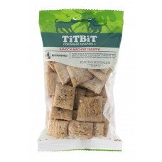 Лакомство для собак TiTBiT Начос в мясной глазури