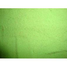 АкваГрунт Грунт Кварцевый песок 0,1-0,3 Салатовый (1 кг)