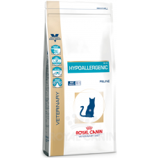 Hypoallergenic DR 25 Feline