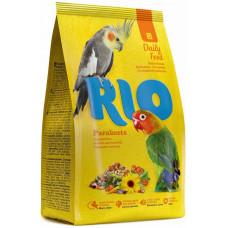 RIO корм Daily feed для средних попугаев 1000 г