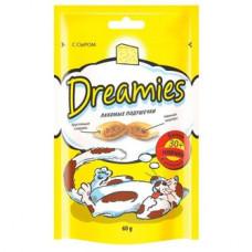 DREAMIES 60г с сыром
