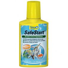 Бактериальная культура для запуска нового аквариума Tetra Safe Start, 50 мл