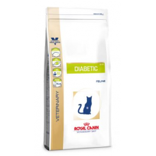 Diabetic DS 46 Feline