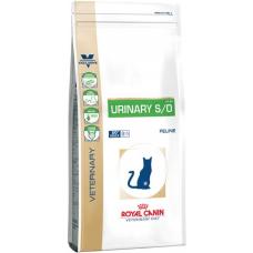 Urinary S/O LP 34 Feline