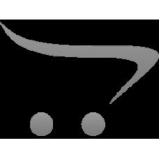 Поводок-цепь SHL1611 с кожаной ручкой, 1,6*1100мм, Triol